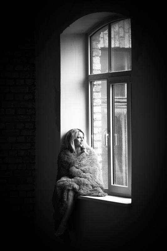 Iveta (pie loga)